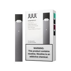 Juul Starter Kit - USA Edition