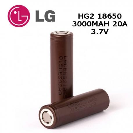 Lg HG2 Pil
