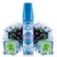 Dinner Lady Blue Menthol Ice E-Likit 60ML