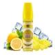 Dinner Lady Lemon Sherbet Ice E-Likit 60ml
