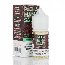 Pachamama - Strawberry Watermelon Salt