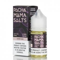 Pachamama - Starfruit Grape Salt