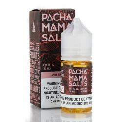 Pachamama - Apple Tobacco Salt