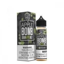 Vgod - Apple Bomb E-Likit 60ml
