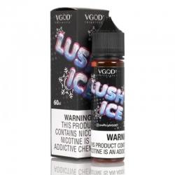 Vgod - Lush Ice E-Likit 60ml