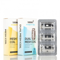 Smoant Knight Mesh Coil