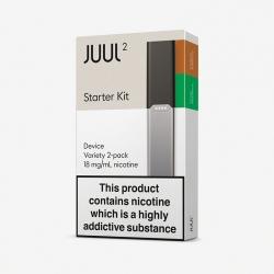 Juul 2 Starter Kit