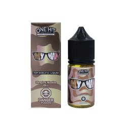 One Hit Wonder My Man Salt Likit 30ml