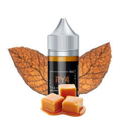 RY4 Saltica Salt Likit