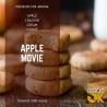 Apple Movie Premium Steamok Aroma 10ML