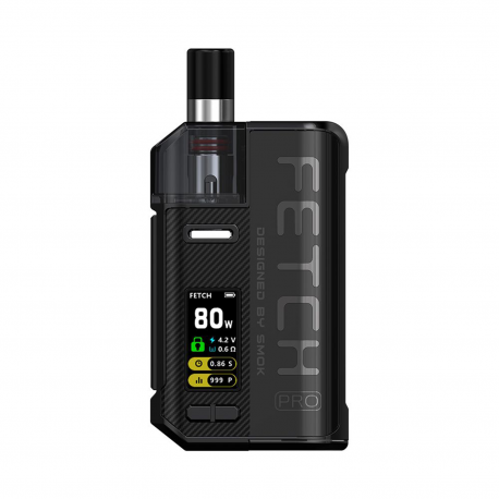 Smok Fetch Pro Pod Kit 80W