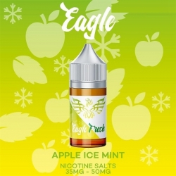 Eagle Fresh Salt Likit 30ml