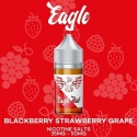 Eagle Red Salt Likit 30ml
