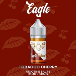 Eagle Tobacco Salt Likit 30ml