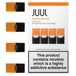 Juul Mango Nectar 1.7%