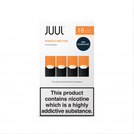 Juul Mango 18 mg/ml