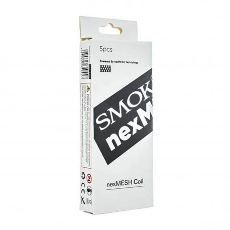 SMOK NexMesh DC 0.4 Coil 5'li