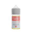 Naked Strawberry Pom Salt Likit 30ml