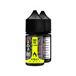 Evo Wild Watermelon Salt Likit 30ml