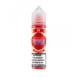 Dinner Lady Sweet Fusion E-Likit 60ml