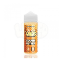 Loaded Cookie Butter E-Likit 120ml