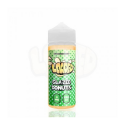 Loaded Glazed Donuts E-Likit 120ml