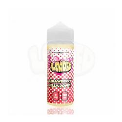 Loaded Strawberry Jelly Donuts E-Likit 120ml