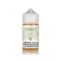 Naked Melon Kiwi E-Likit 60ml