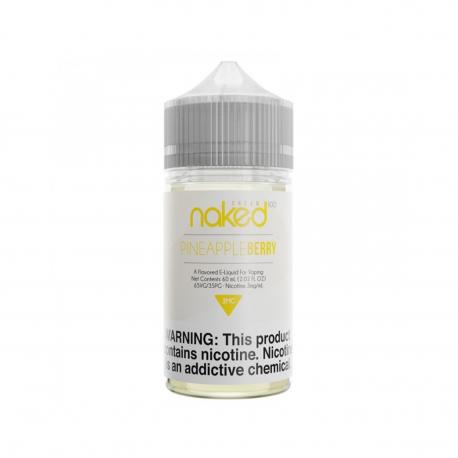 Naked Pineapple Berry E-Likit 60ml