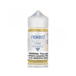 Naked Really Berry E-Likit 60ml