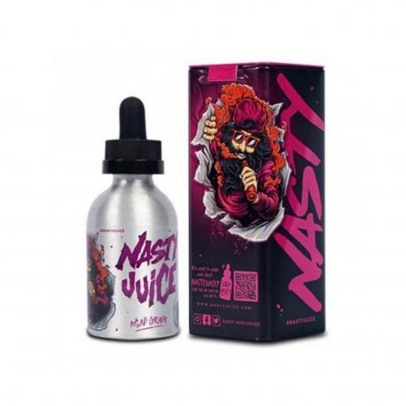 Nasty Asap Grape E-Likit 60ml