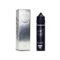 Nasty Silver Blend E-Likit 60ml