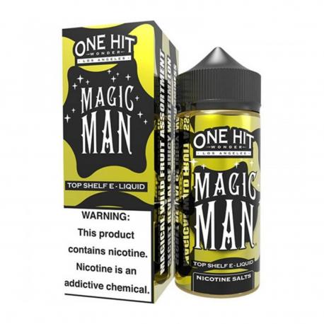 One Hit Wonder Magic Man E-Likit 100ml