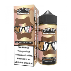 One Hit Wonder My Man E-Likit 100ml