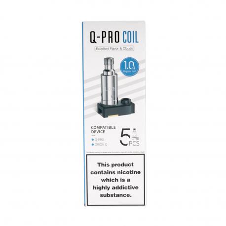 Lost Vape Orion Q-Pro Coil