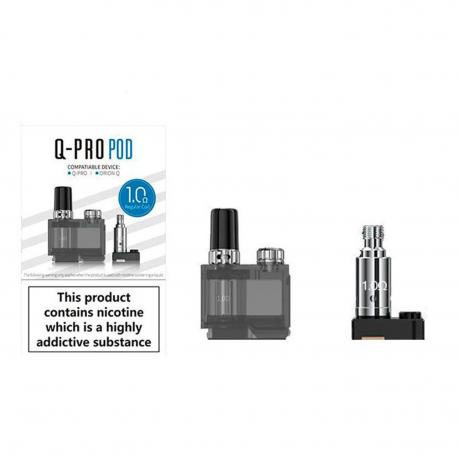 Lost Vape Orion Q-Pro Kartuş