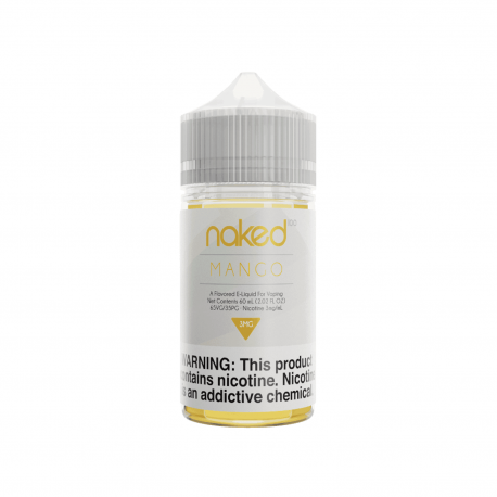 Naked Mango E-Likit 60ml