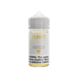 Naked Mango Salt Likit 30ml