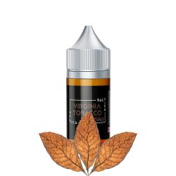 Virginia Tobacco Saltica Salt Likit