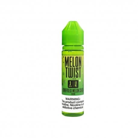 Melon Twist E-Liquids - Honeydew Melon Chew - 60ml