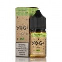 Yogi E Liquid Salts - Apple Cinnamon Yogi Salt - 30ml