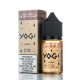 Yogi E Liquid Salts - Vanilla Tobacco Yogi Salt - 30ml