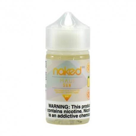 Naked 100 By Schwartz - Maui Sun - 60ml