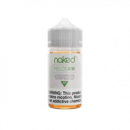 Naked 100 By Schwartz - Melon Kiwi - 60ml