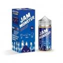 Jam Monster eJuice - Blueberry - 100ml