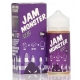 Jam Monster eJuice - Grape - 100ml