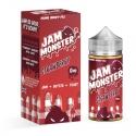 Jam Monster E-Juice - Strawberry - 100ml