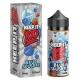 Keep It 100 E-Juice - Blue Slushie - 100ml